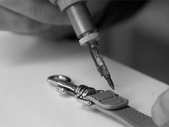 Borse da donna realizzate da artigiani toscani